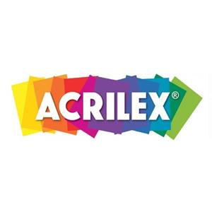 Logo de la marca Acrilex