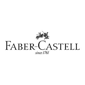 Logo de la marca Faber Castell