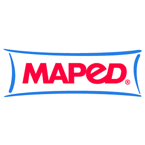 Logo de la marca Maped