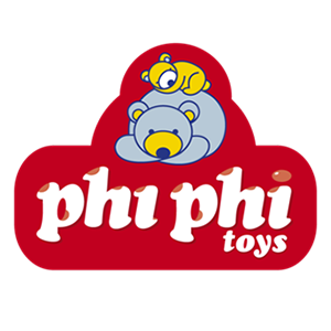 Logo de la marca Phi phi