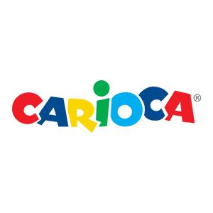 Logo de la marca Carioca
