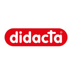 Logo de la marca Didacta