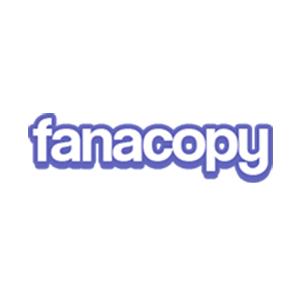 Logo de la marca Fanacopy