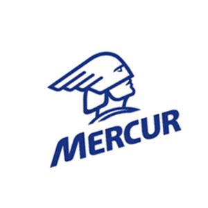 Logo de la marca Mercur