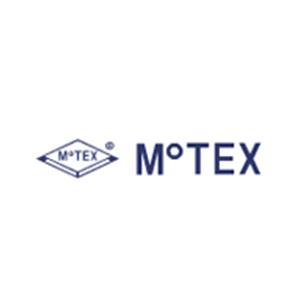 Logo de la marca Mº Tex