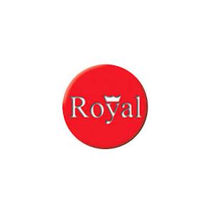 Logo de la marca Royal
