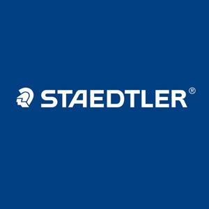 Logo de la marca Staedtler