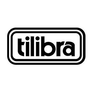 Logo de la marca Tilibra