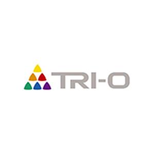 Logo de la marca Tri-o