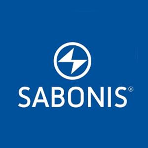 Logo de la marca Sabonis