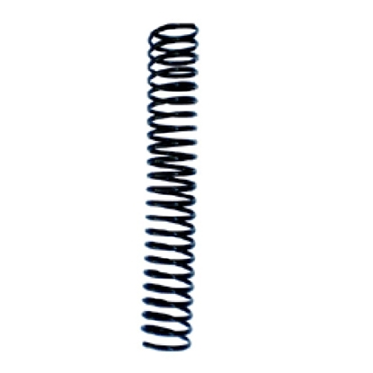 Imagen de Espiral oficio 20mm negro