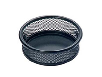 Imagen de Porta clip metal calado