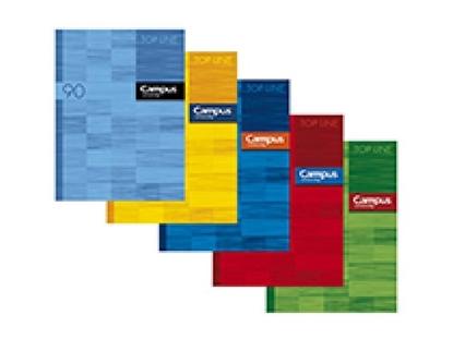 Imagen de Cuadernola campus s/espiral 48 hojas