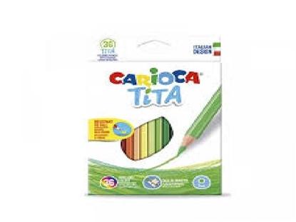 Imagen de Color carioca tita x36