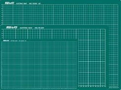 Imagen de Base para corte KW 90x60cm