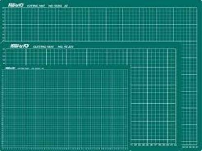 Imagen de Base para corte KW 60x45cm