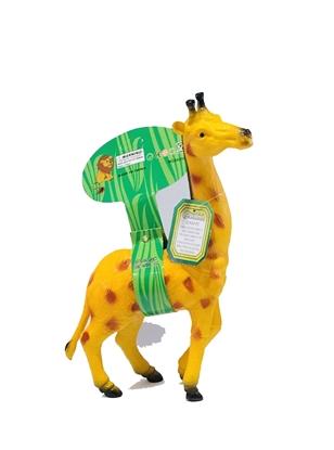 Imagen de Animal  jirafa 25 cm                                         /96