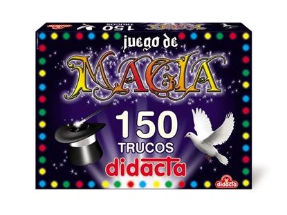 Imagen de Didacta Magia 150 Trucos
