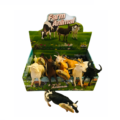 Imagen de Animal granja grande wk62277011 /24