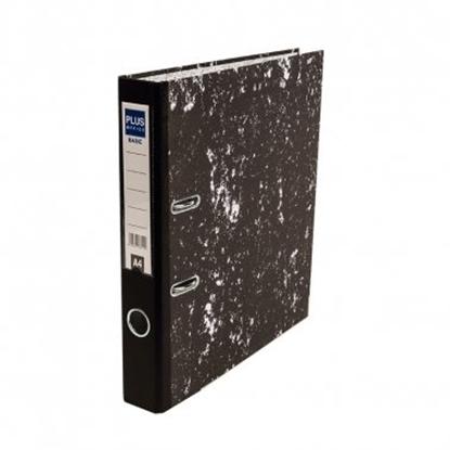Imagen de Archivador Plus Office Basic  A4 Lomo 5.5cm