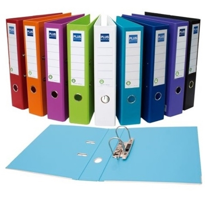 Imagen de Archivador Plus Office Master A4 Lomo 7.5cm