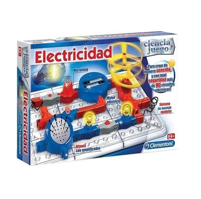 Imagen de Clementoni electricidad