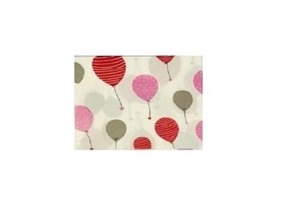 Imagen de Servilleta diseño globos x20 4506/300