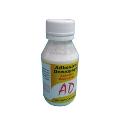 Imagen de Adhesivo para decoupage ad 100ml.