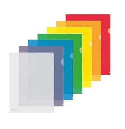 Imagen de Sobre asunto L A4 12unidades surtidas de colores