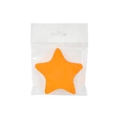 Imagen de Quita y pon con forma estrella