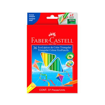 Imagen de Color faber Castell x36