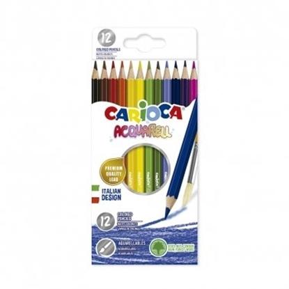 Imagen de Color carioca x12 acuarelable