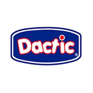 Logo de la marca Dactic