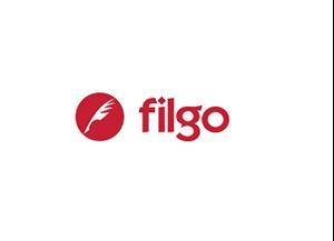 Logo de la marca Filgo