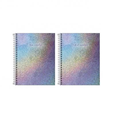 Imagen de Cuaderno tilibra 80h glow tapa dura