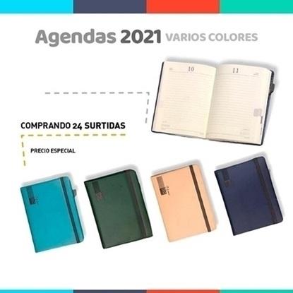 Imagen de Promo agendas 2021