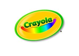 Logo de la marca Crayola
