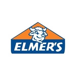 Logo de la marca Elmers