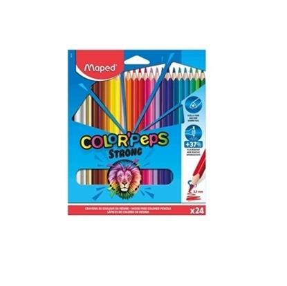 Imagen de Color maped peps strong x 24