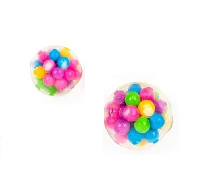 Imagen de A.pelota fidget con pelotitas