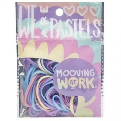 Imagen de Bandas elasticas mooving blister x 16 grs