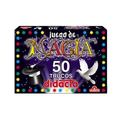 Imagen de Didacta Magia  50 Trucos