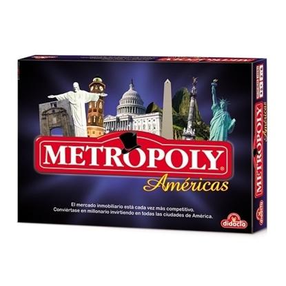 Imagen de Didacta Metropoly de las Américas
