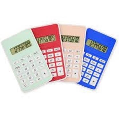 Imagen de Calculadora de bolsillo kk5828