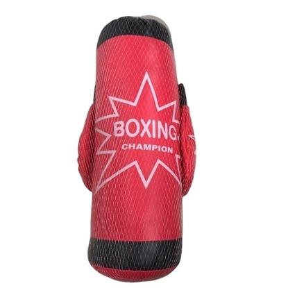 Imagen de Boxeo Set De Bolsa y Guantes