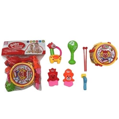 Imagen de Instrumentos musicales baby                           / 96